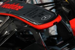Berita Sirkuit - McLaren MP4-28 (1)