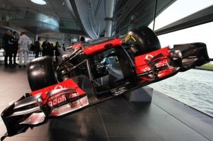 Berita Sirkuit - McLaren MP4-28 (12)
