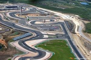 Circuit of The Americas (COTA).