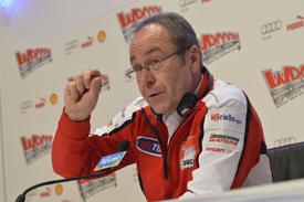 Bernhard Gobmeier