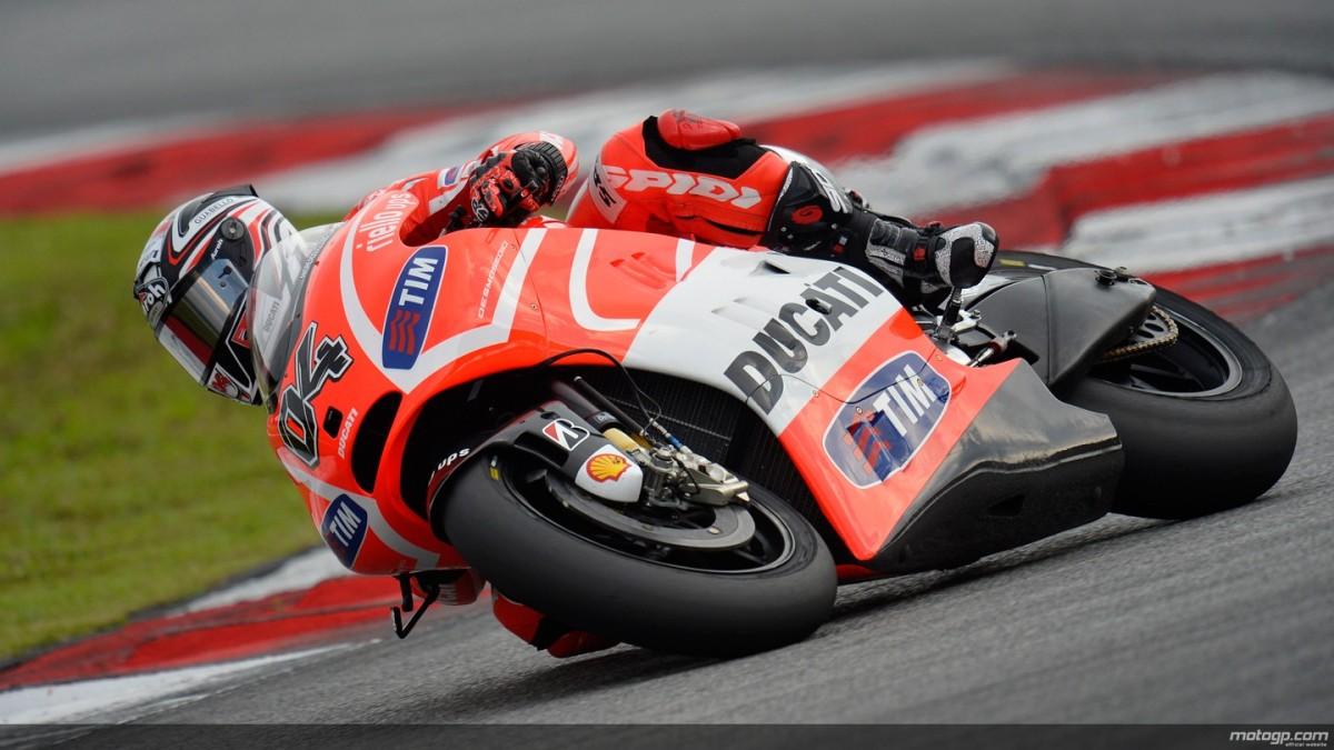 Dovizioso: Ya, Ducati Butuh Perubahan Besar