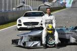 Berita Sirkuit - Mercedes F1 W04 (10)