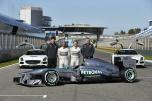 Berita Sirkuit - Mercedes F1 W04 (11)