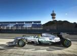 Berita Sirkuit - Mercedes F1 W04 (4)