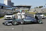 Berita Sirkuit - Mercedes F1 W04 (7)