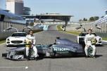 Berita Sirkuit - Mercedes F1 W04 (8)