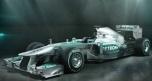 Berita Sirkuit - Mercedes F1 W04
