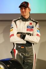 Nico Hulkenberg.
