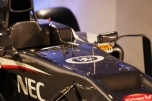 Berita Sirkuit - Sauber C32 (10)